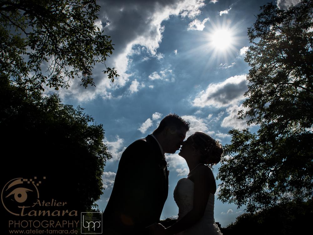 Hochzeitsbilder Hochzeitsaufnahmen Liebenstein Stuttgart Atelier Tamara