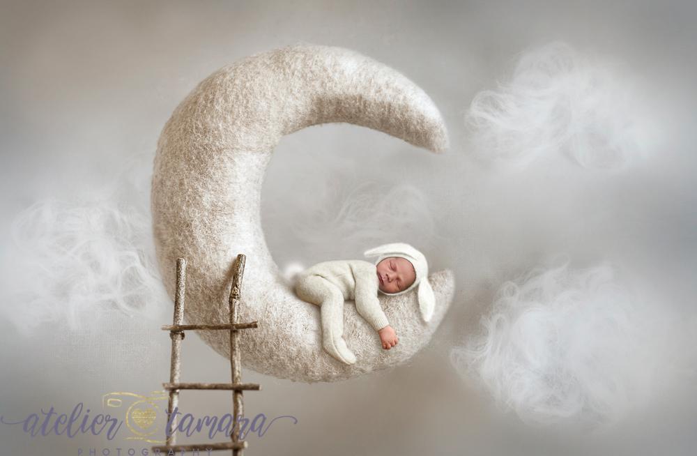 Neugeborenen und Babyfotos Stuttgart Gablenberg