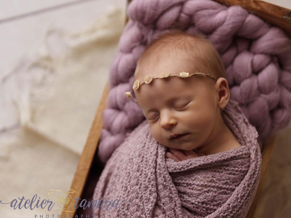 Newborn Baby Fotoshooting